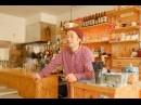 湯沢駅前を明るくした人。 カフェ&バー『TRA(トラ)』兼子洋平インタヴュー。